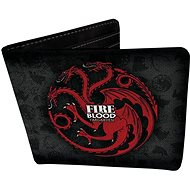 GAME OF THRONES Targeryen - Geldbörse - Brieftasche