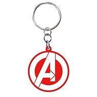 MARVEL Avengers Logo - Schlüsselanhänger - Anhänger