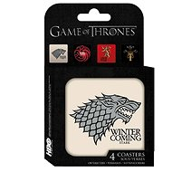 Game Of Thrones Set - Unterlagen - Pad