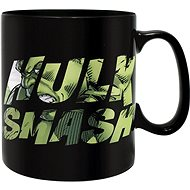 MARVEL Hulk Heat Mug - Becher - Tasse