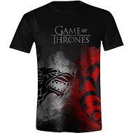Game of Thrones Siegelgesicht - T - S - T-Shirt