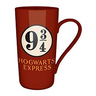 Harry Potter Bahnsteig 9 3/4 - Becher - Tasse