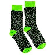 Xbox Logo - Socken - Socken