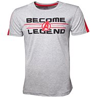 Rächer werden eine Legende - T-Shirt - T-Shirt