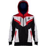 Avengers Quantum Suit Mikina - Sweatjacke - Sweatshirt