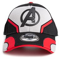 Avengers Quantum - Kappe - Cap