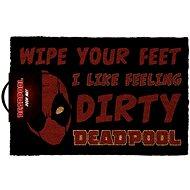 Deadpool - Fußmatte - Fußmatte