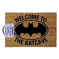 Fußmatte Batman Welcome to the Batcave - Fußmatte