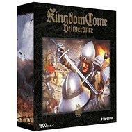 Kingdom Come Deliverance - Mann gegen Mann - Puzzle