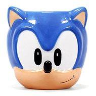 Sonic The Hedgehog 3D - Becher - Tasse