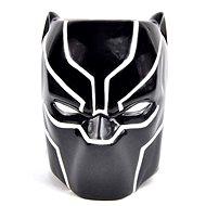 Black Panther 3D - Becher - Tasse