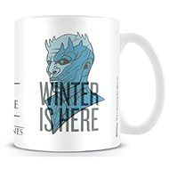 Game Of Thrones Winter Is Here - Becher - Tasse