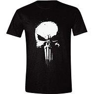 Punisher Logo - T-Shirt L - T-Shirt