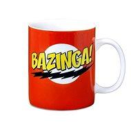 Bazinga - Becher - Tasse