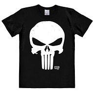 Punisher Logo - T-Shirt XL - T-Shirt