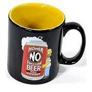 The Simpsons Homer No Beer - Becher - Tasse