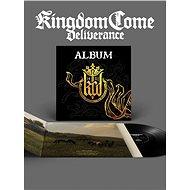 Kingdom Come: Deliverance - Schallplatte - Sammler-Kit