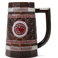Game Of Thrones Targaryen - Krug - Tasse