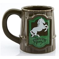 Lord Of The Ring Prancing Pony - Becher - Tasse