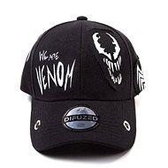 Venom - Cap - Cap