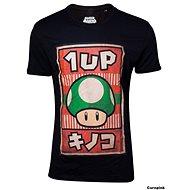 1-UP Mushroom - T-Shirt
