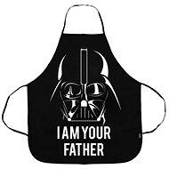 Darth Vader Ich bin dein Vater - Schürze - Schürze