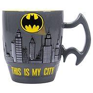Tasse Batman City Scene - Becher