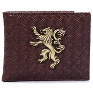 Game Of Thrones Lannister - Brieftasche - Portemonnaie