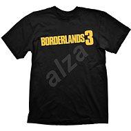 Borderlands 3 - T-Shirt S - T-Shirt