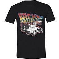 Zurück in die Zukunft - T-Shirt S - T-Shirt