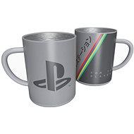 PlayStation 4 Steel Mug - Becher - Tasse