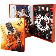Star Wars The Rise of Skywalker - Abzeichen - Geschenkset