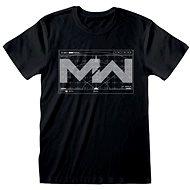 Call of Duty: Moderne Kriegsführung - T-Shirt S - T-Shirt