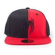 Spiderman - Baseballmütze - Cap