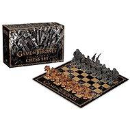 Game of Thrones - Sammlerschachspiel - Schach - Gesellschaftsspiel