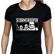 Star Wars: Stormtrooper - Damen T-Shirt - T-Shirt