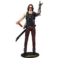 Cyberpunk 2077 - Johnny Silverhand - Figur - Figur