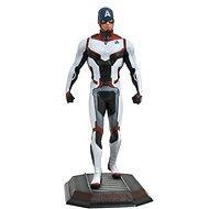 Captain America - Avengers Team Suit - Figur - Figur
