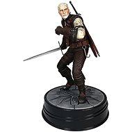 The Witcher 3: Geralt Manticore Statue - Figur - Figur
