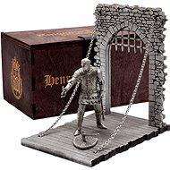 Kingdom Come Deliverance - Jindra ohne Helm - Figur - Figur