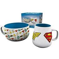 DC Comics - Keramikset - Geschenkset