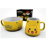 Geschenkset Pokémon - Keramikset