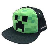 Minecraft - Creeper Face - Mütze - Cap