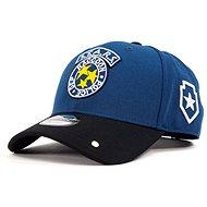 Resident Evil RPD Snapback - Baseballmütze - Cap