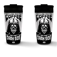 Star Wars - Ich mag meinen Kaffee - Metallreisebecher - Tasse