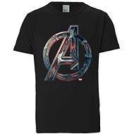 Marvel Avengers - Age Of Ultron - T-Shirt M. - T-Shirt
