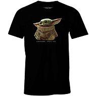 Star Wars Mandalorian - Baby Yoda - T-Shirt - T-Shirt