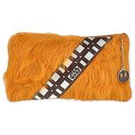 Star Wars - Chewbacca - Federmäppchen für Schreibwaren - Federmäppchen