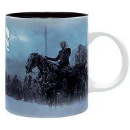 Game of Thrones - White Walkers - Becher - Tasse