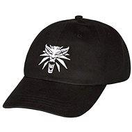 The Witcher 3 - White Wolf - Baseballmütze - Cap